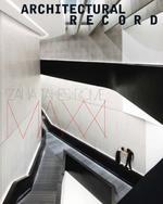 Architectural Record Magazine Cover