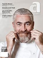 Art Culinaire Magazine Cover