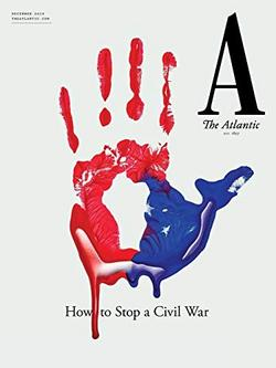 Atlantic Magazine Cover