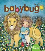 Babybug Magazine Cover