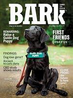 Bark Magazine Cover