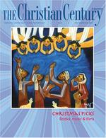 Christian Century Magazine Cover
