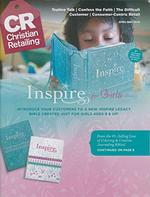 Christian Retailing Magazine Cover