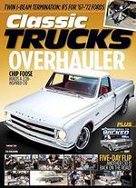 Classic Trucks Magazine Cover