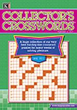 Collectors Crosswords Magazine Cover