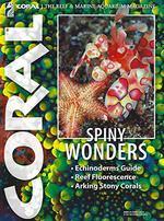 Coral Magazine Cover
