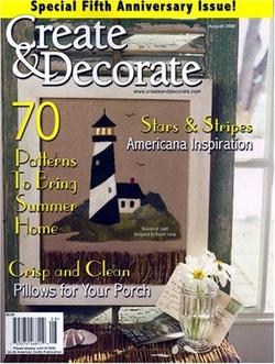Subscription create and decorate magazine for Create and decorate magazine free