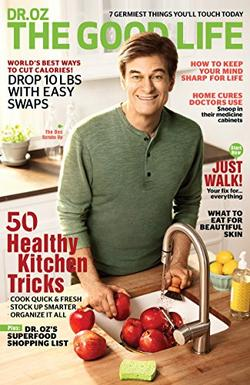 Subscription prices com dr oz good life magazine subscription and