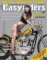 Easyriders Magazine Cover