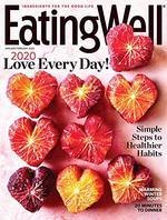 EatingWell Magazine Cover