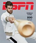 ESPN Magazine Cover