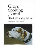 Gray's Sporting Journal Magazine Cover