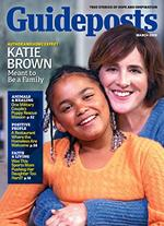 Guideposts Magazine Cover