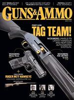 Guns and Ammo Magazine Cover