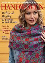 Handwoven Magazine Cover