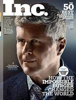 Inc. Magazine Cover