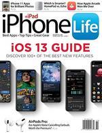 Iphone Life Magazine Cover