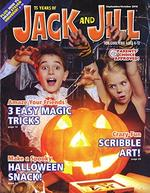 Jack and Jill Magazine Cover