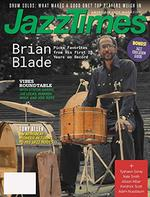 JazzTimes Magazine Cover