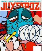 Juxtapoz Magazine Cover