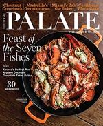 Local Palate Magazine Cover