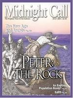 Midnight Call Magazine Cover