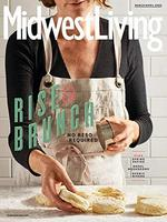 Midwest Living Magazine Cover