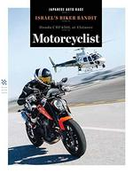 Motorcyclist Magazine Cover