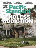 Pacific Standard Magazine Cover