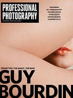 Professional Photographer Magazine Cover