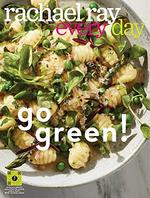 Rachael Ray Everyday Magazine Cover