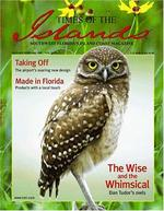 Times of Islands Magazine Cover