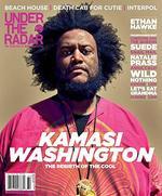 Under Radar Magazine Cover