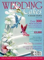Wedding Cakes Magazine Cover