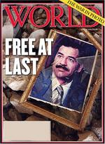 World Magazine Cover