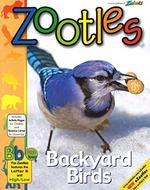 Zootles Magazine Cover